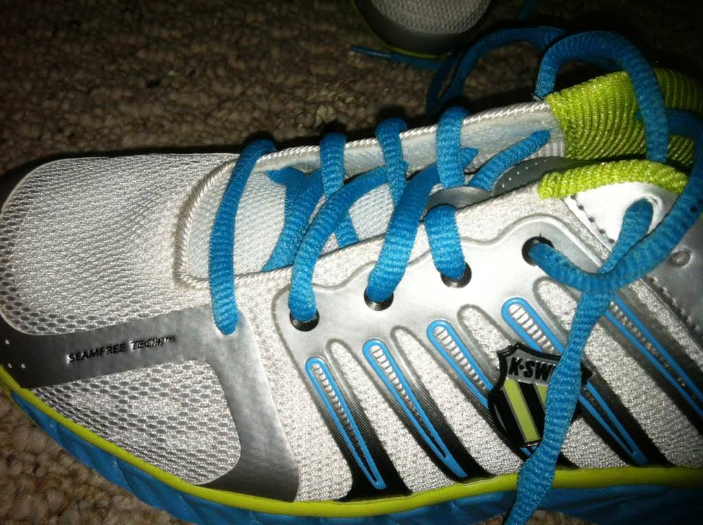 K-Swiss Blade Max Stable Running Shoes Review | Running