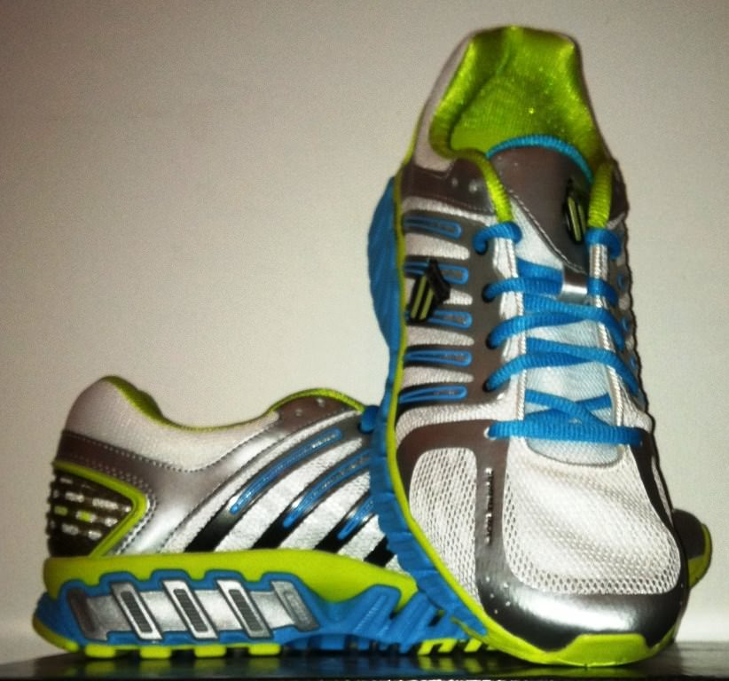 Running Shoe Review: K-Swiss Blade-Light Race | Men's Health Singapore