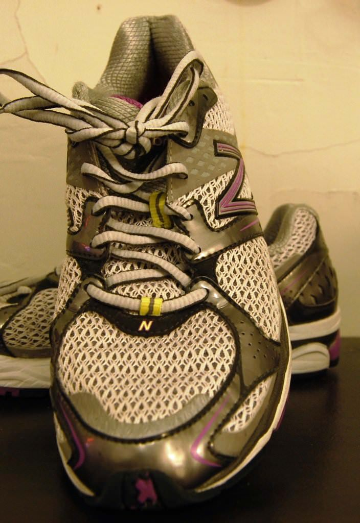 New Balance 1080v2 Running Shoes Review