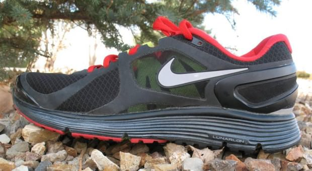 Nike LunarEclipse 2 - Lateral View