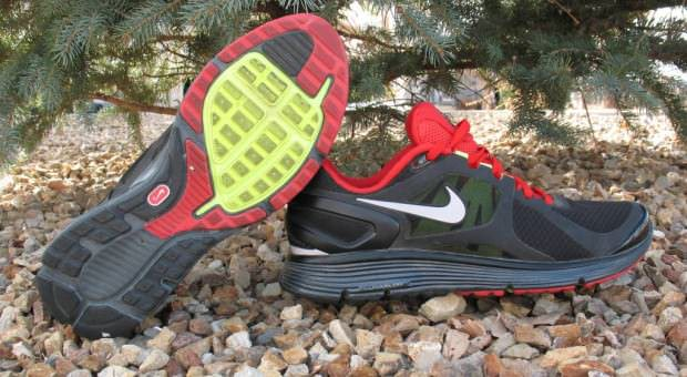 Nike LunarEclipse 2 - Pair View