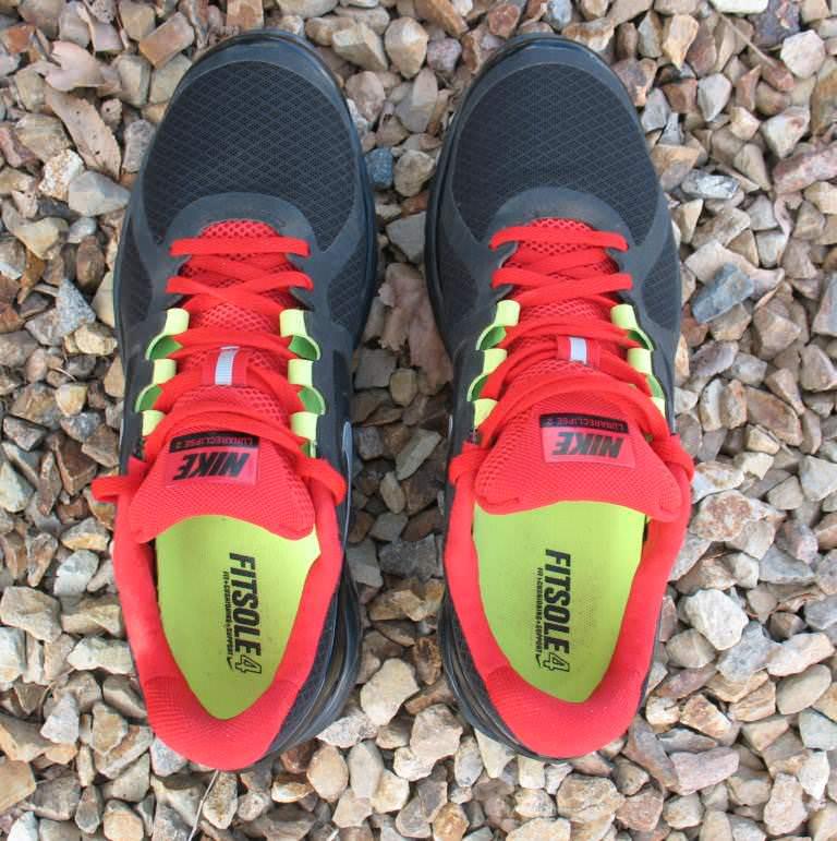 nike lunar 2 running shoes