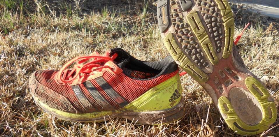 Adidas Adios 2 - Pair