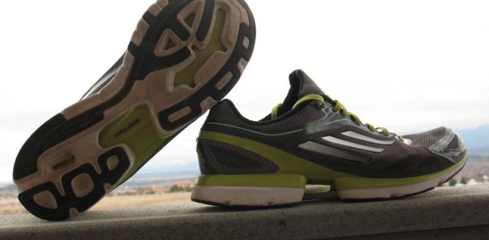 Adidas Adizero Rush - Pair