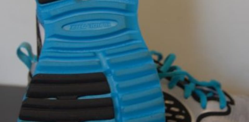 K-Swiss Blade Max - Outsole