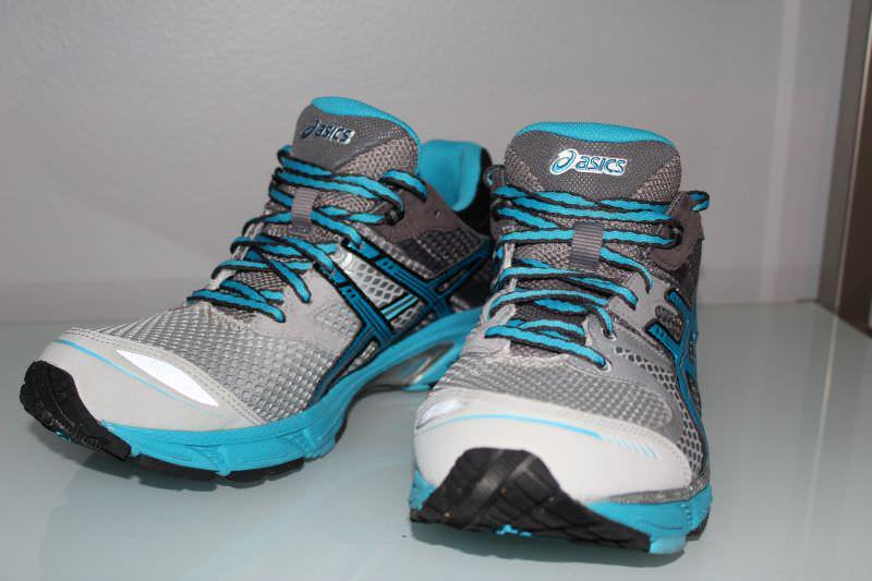 asics ladies gel ds trainer 17 shoes