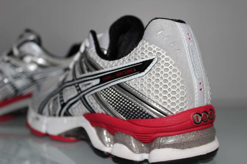 Asics GEL 3030 Review | Running Shoes Guru