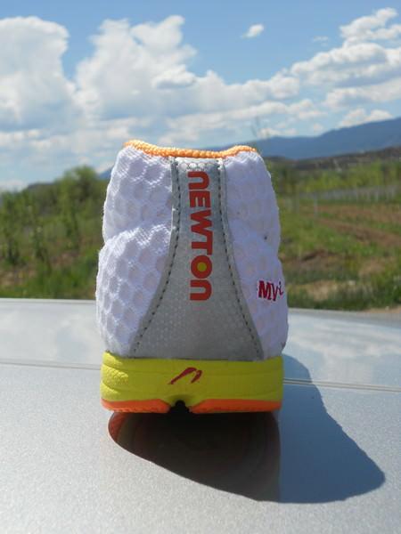 New Balance Fresh Foam Mv Running Shoes Review
