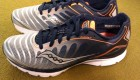 Saucony Kinvara 3 Preview – with Pictures