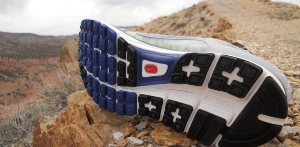 Nike Zoom Vomero 7 - Outsole