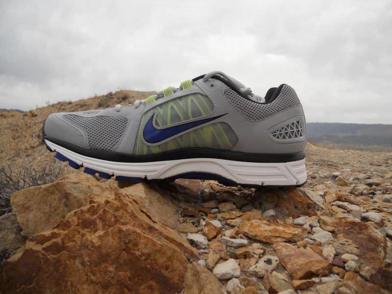 patrón nosotros espía  Nike Zoom Vomero 7 Review | Running Shoes Guru