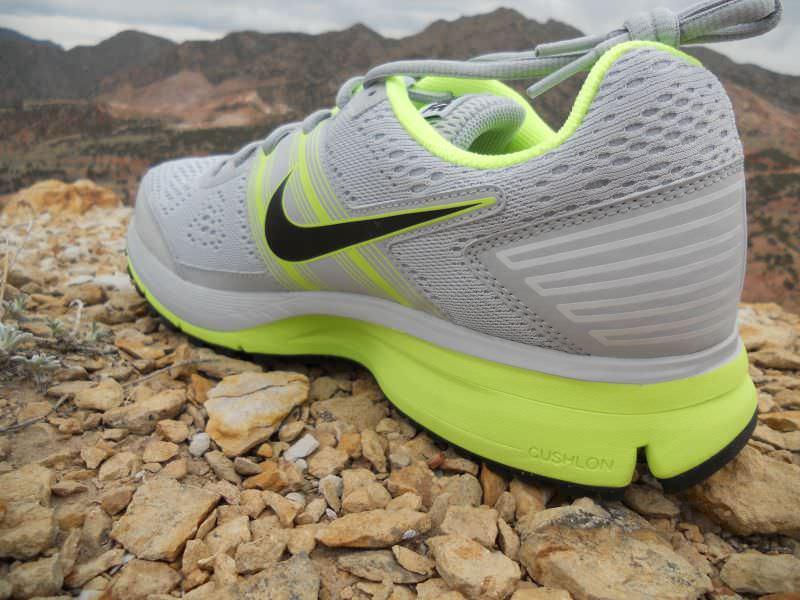 Acerca de la configuración curso autobús  Nike Zoom Pegasus 29 Review | Running Shoes Guru