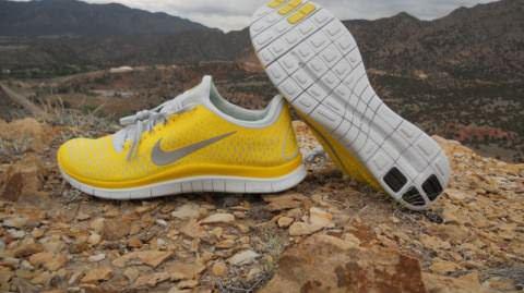 quality design e75d9 72d5c Nike Free 3.0 v4 Review   Running Shoes Guru