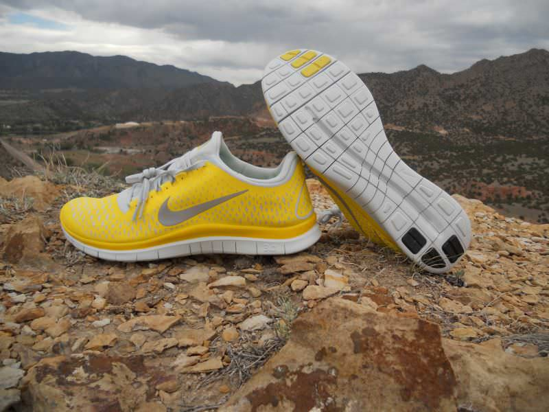 Nike Free 3.0 V4 Womens Running Shoes Review