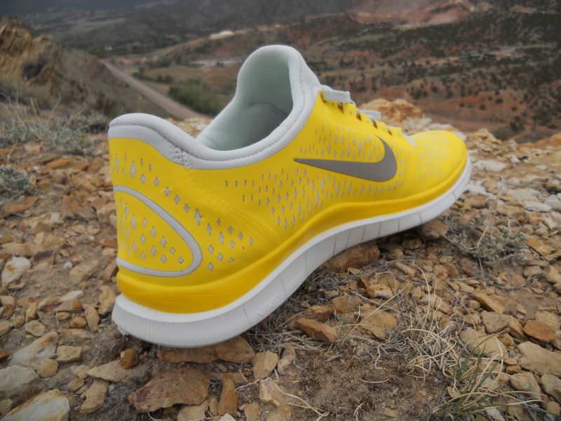 Nike Free Run 3 V4 Womens Review