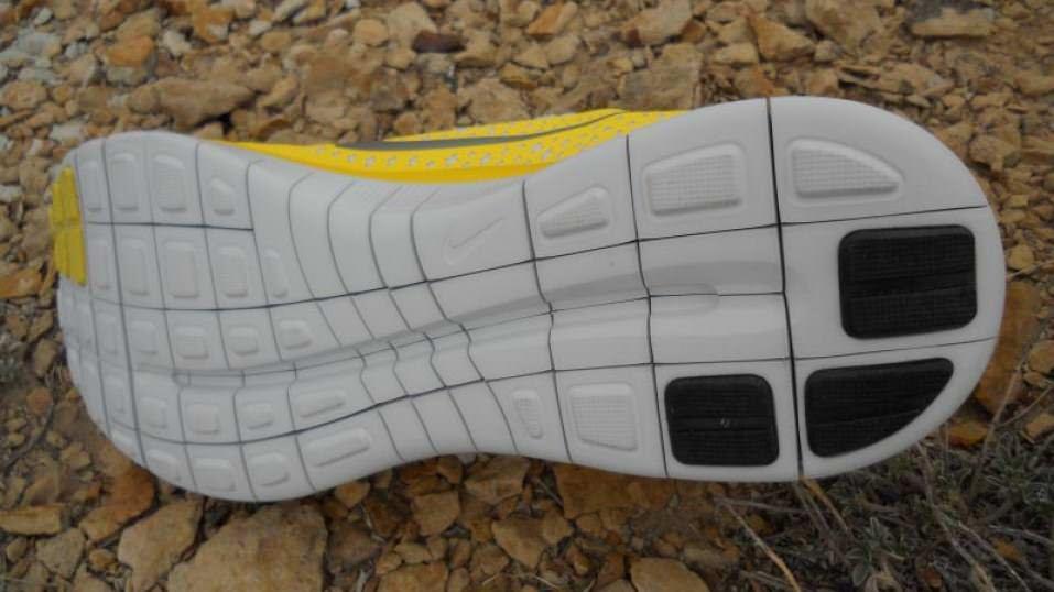 Nike Free Run 3 V4 Review