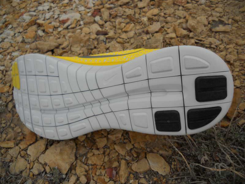 Nike Free 3.0 v4 Review | Running Shoes