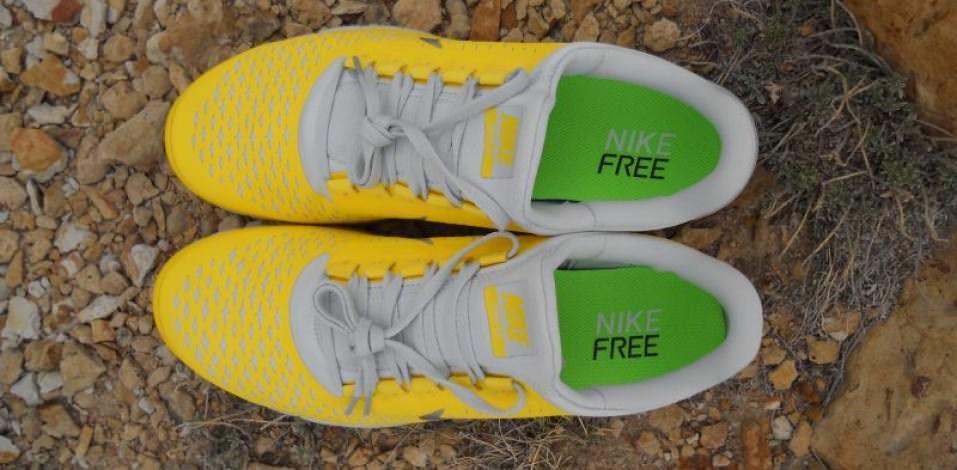 nike free 3.0 top