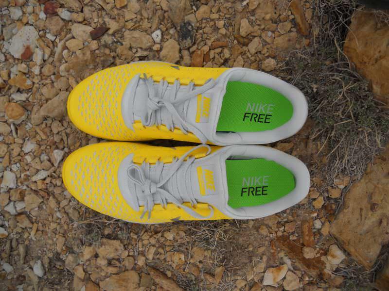 exégesis Mutilar Bien educado  Nike Free 3.0 v4 Review | Running Shoes Guru