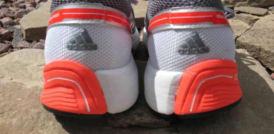 Adidas Adizero Tempo 5 - Heel