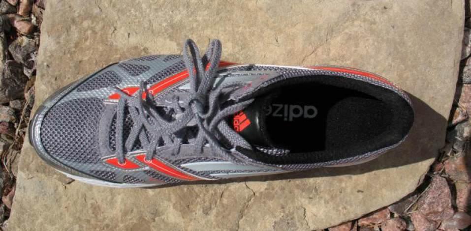 Adidas Adizero Tempo 5 - Inside