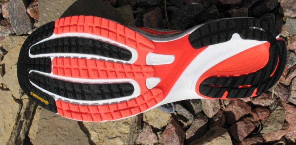Adidas Adizero Tempo 5 - Outsole