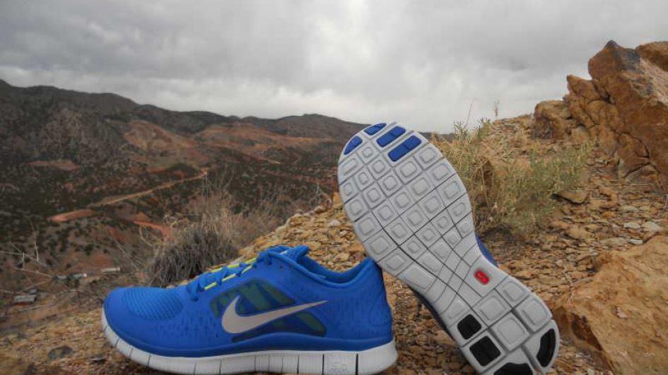 Nike Free Run+ 3 - Main