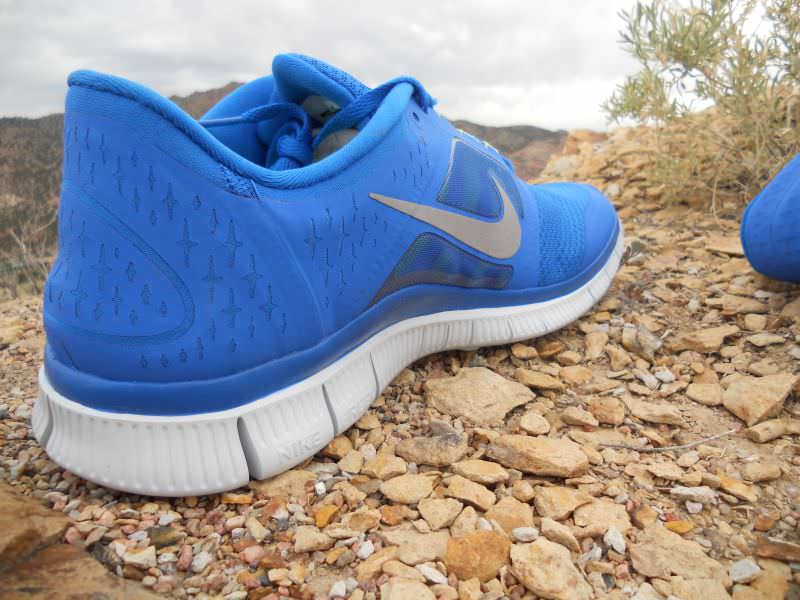 Nike Free Run 3 Shield Amazon