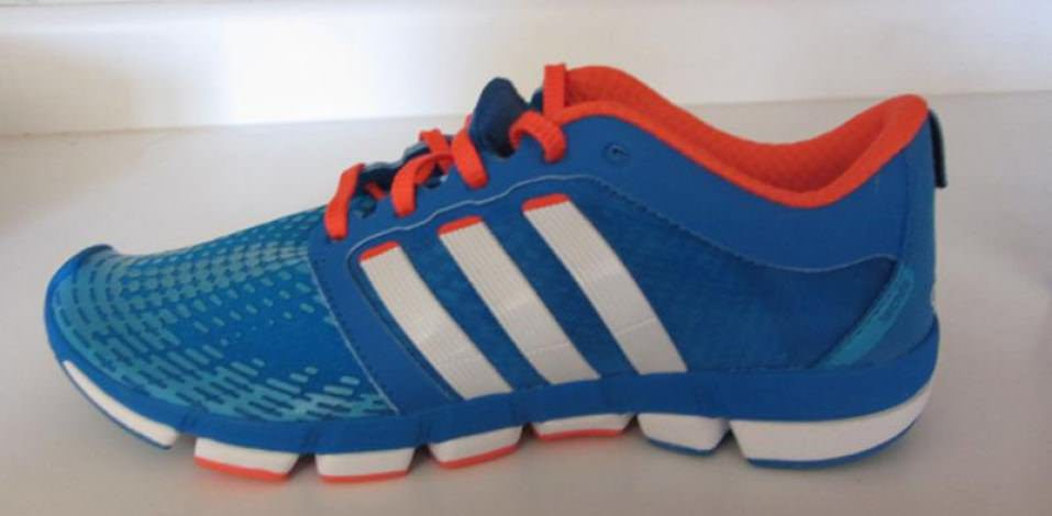 Adidas Adipure Motion - Medial Side2