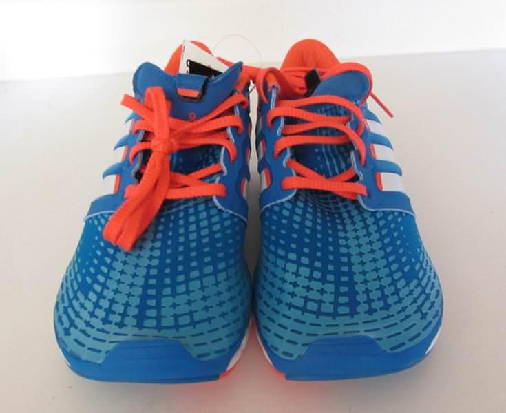 Adidas Adipure Motion Review   Running