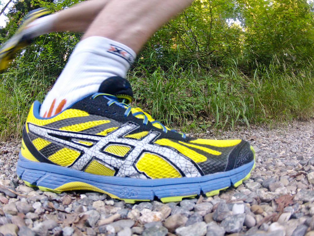 Asics Gel Fuji Racer Review | Running Shoes Guru