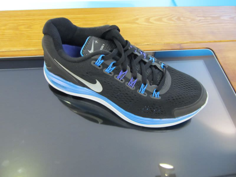 Nike Lunar Glide+4 Review   Running