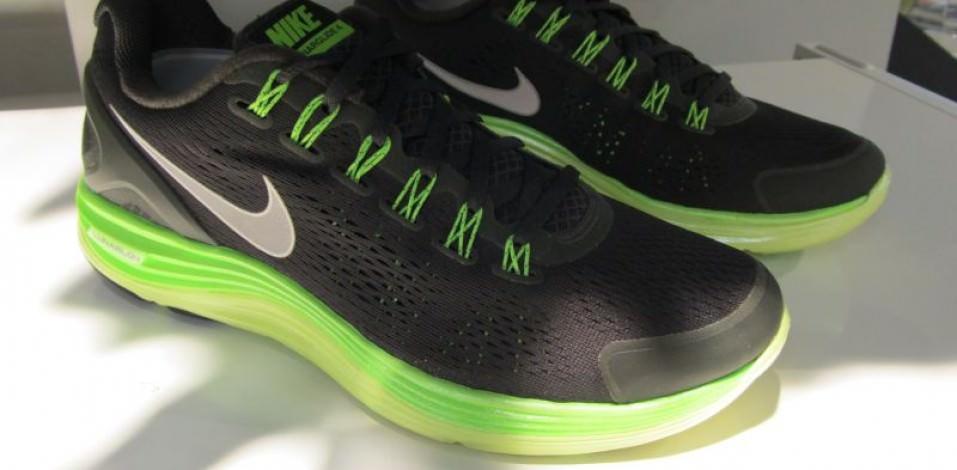 Nike LunarGlide 4- Pair