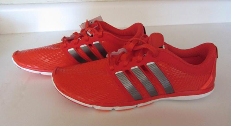 adidas adipure gazelle running shoes