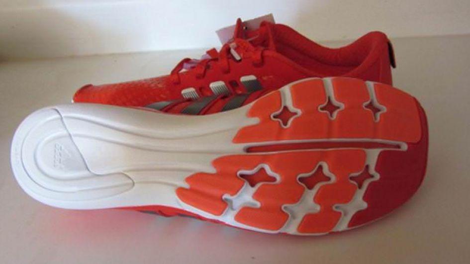 Adidas Adipure Gazelle Review   Running