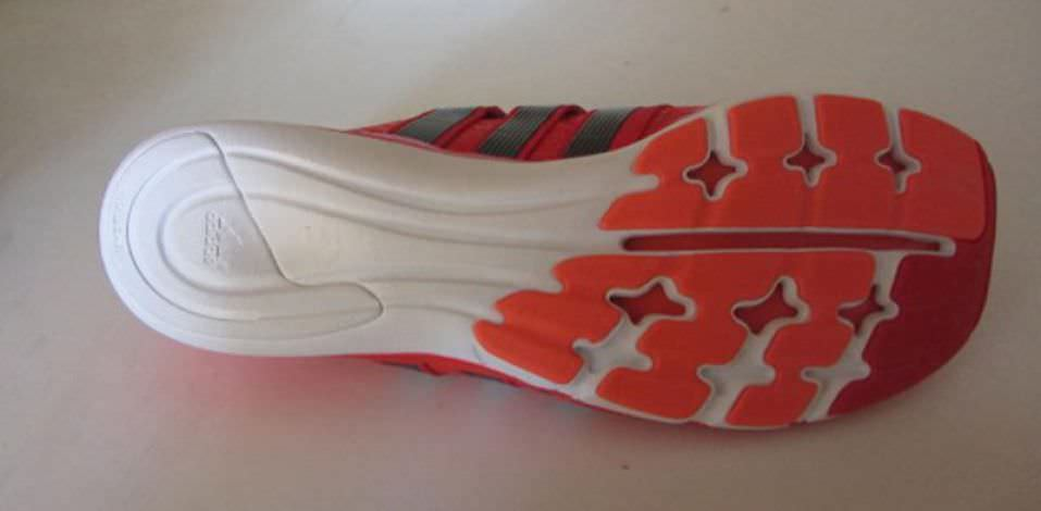 Adidas Adipure Gazelle Sole 1