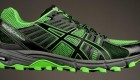 Asics Fuji Trabuco Review – Trail