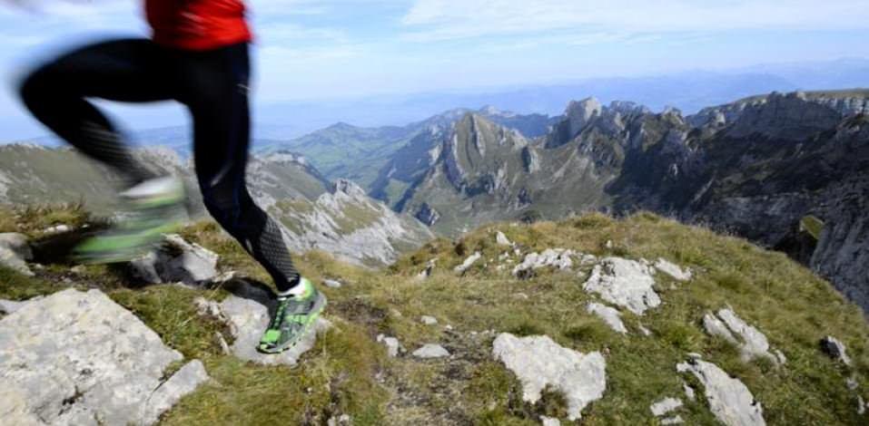 Asics Fuji Trabuco - On the Run