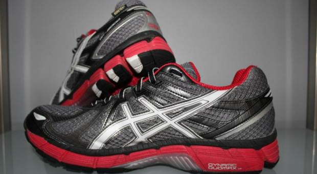 Asics GT 2000 GTX - Medial Side1
