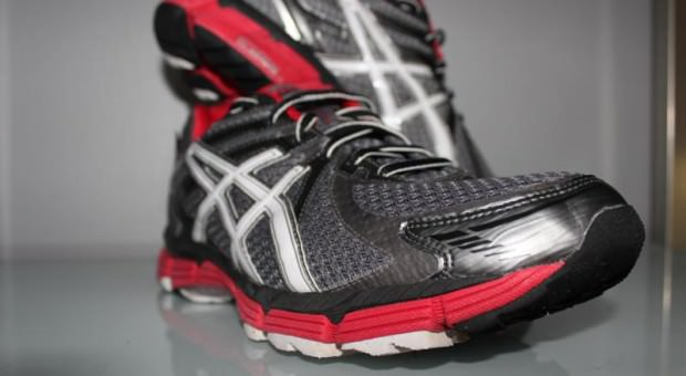 Asics GT 2000 GTX - Medial Side2