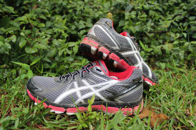 Asics Gtx Running Shoe Womens Review