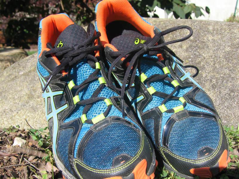 Asics Gel Scout Review | Running Shoes Guru