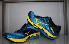 Mizuno Wave Inspire 9 Review