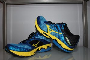 Mizuno Wave Inspire 9 - Pair