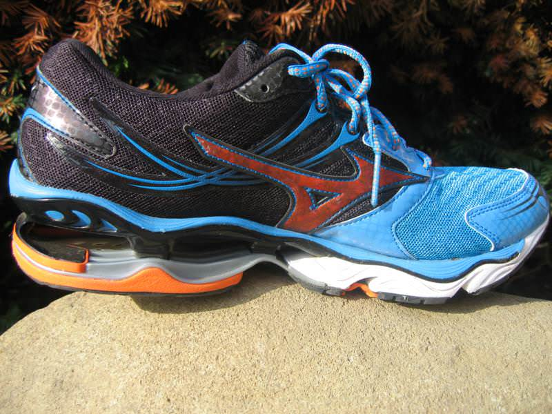 mizuno wave prophecy 2 review zip line