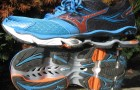 Mizuno Wave Creation 14 Review