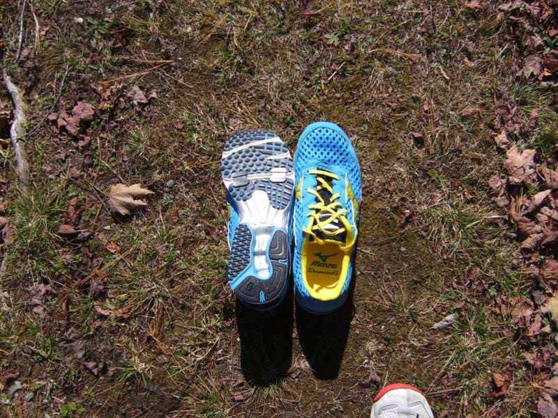 Mizuno Running Logo Mizuno Wave Ronin 5 Review Running Shoes Guru Logo
