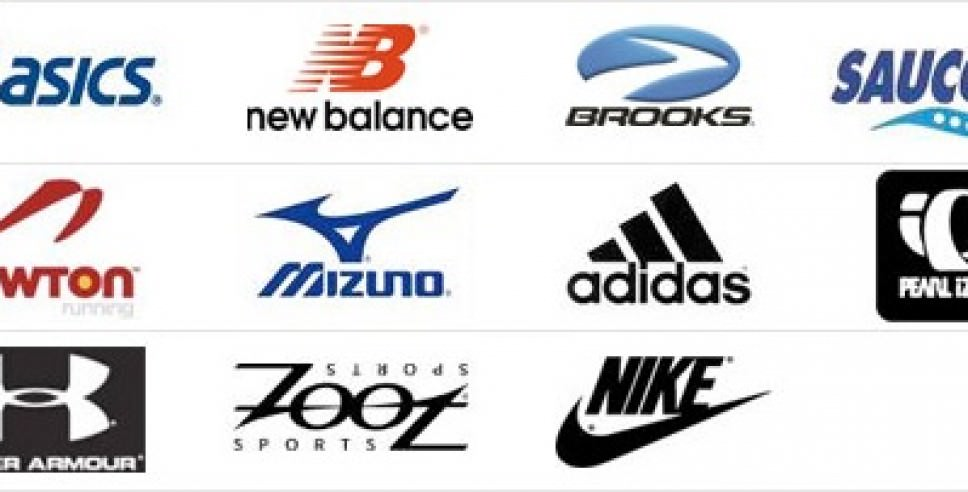 List Of Top Brand Shoes