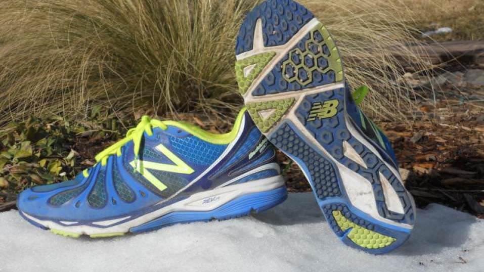 soltar Tomar medicina Gobernador  New Balance 890V3 Review | Running Shoes Guru