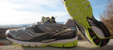 Saucony Guide 6 Review